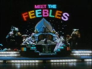 TheFeebles