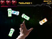 NMP4P gameplay