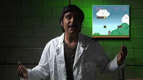 """Mega64 """"VG Fact Checkerz"""""""