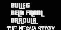 Bullet Belt From Dracula