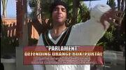 Backyard messiahz parlament