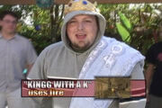Messiahz Kingg with a K