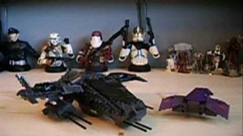 ODST Hawk (ToysRus Exclusive) Review