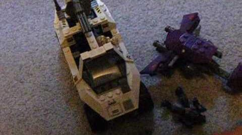 UNSC Rockethog Review