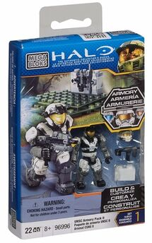 Armory Pack II