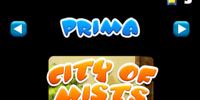 City of Mists (Hard)