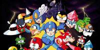 Mega Man 9 Script