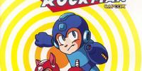 Rockman Kiki Ippatsu