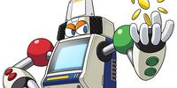 Arcade Man