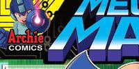 Mega Man Issue 32 (Archie Comics)