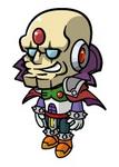 ZombieCafe Sigma