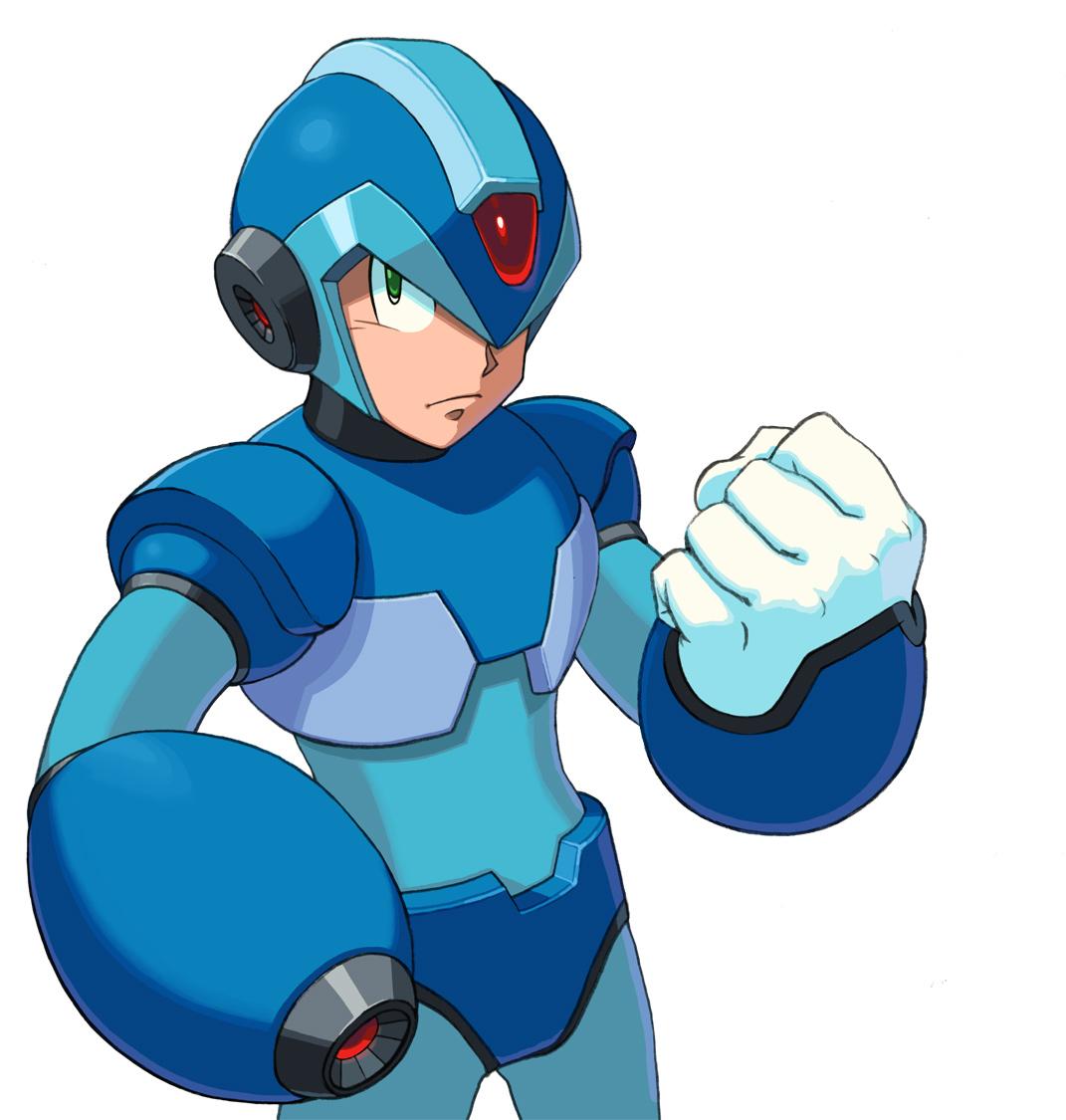 Mega man x7 gallery mmkb fandom powered by wikia - Megaman wikia ...