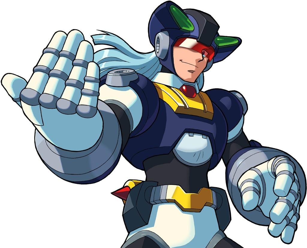 Dynamo mmkb fandom powered by wikia - Megaman wikia ...
