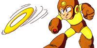 Ring Boomerang