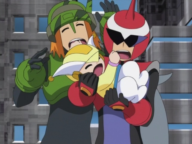 File:ProtoMan.EXE and Searchman.EXE with Trill.jpg
