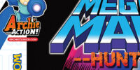 Mega Man Issue 42 (Archie Comics)