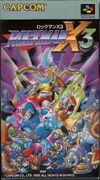 RockmanX3