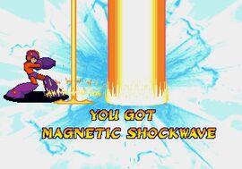MagneticShockwave