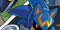 Sonic Man (Roboticized Master)