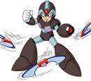 Boomerang Cutter