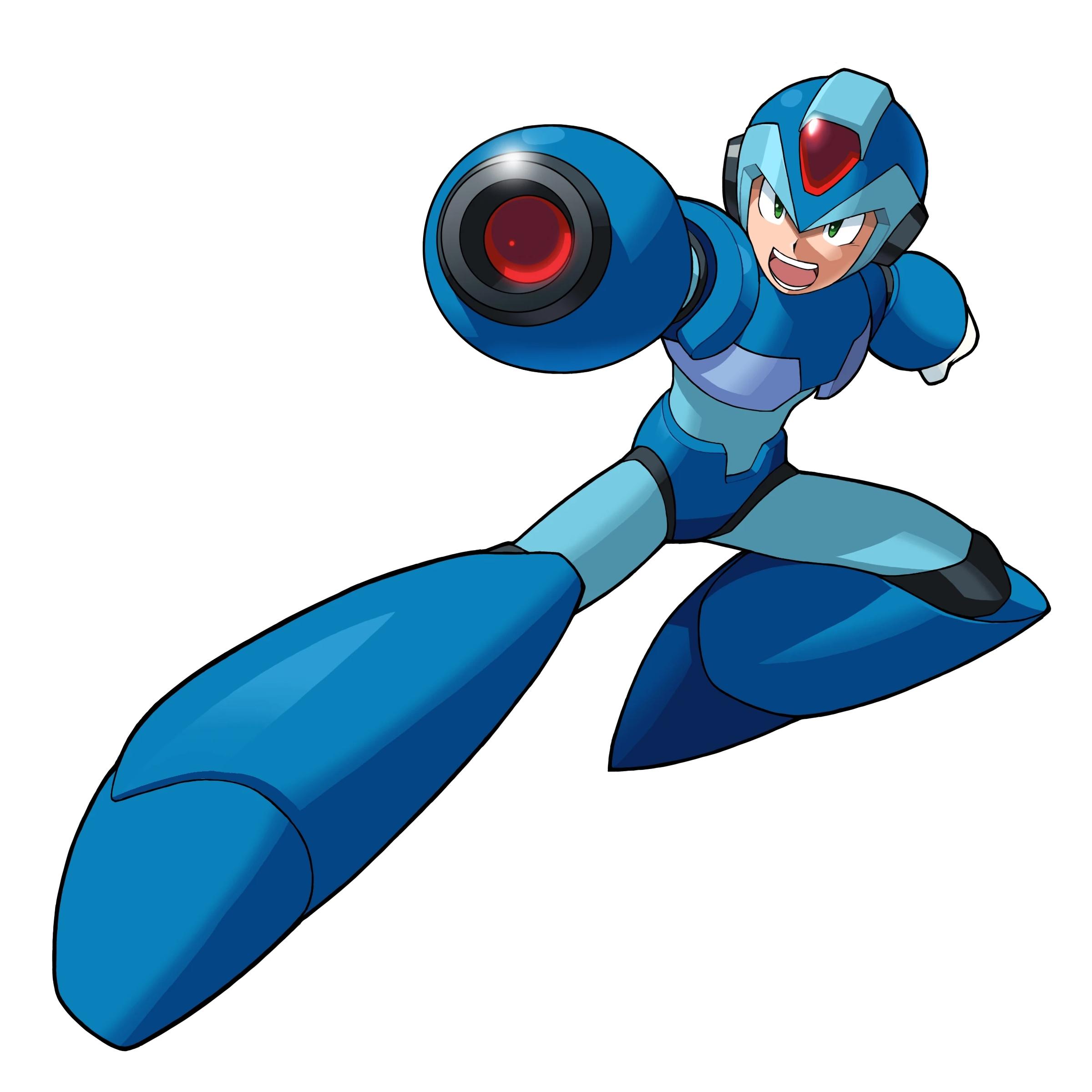 X buster mmkb fandom powered by wikia - Megaman wikia ...