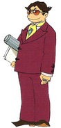 ChrysGolds