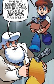 ArchieBondMan
