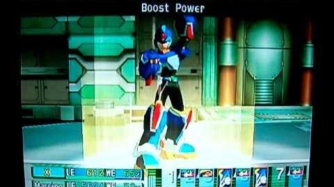MegaMan X Command Mission - Ninetails No Hyper Modes; No Deaths (High Quality)