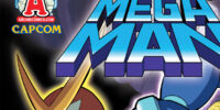 Mega Man Issue 11 (Archie Comics)