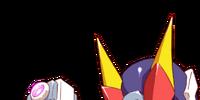 Mega Man (ZX series)