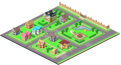 ACDC Town- MMBN