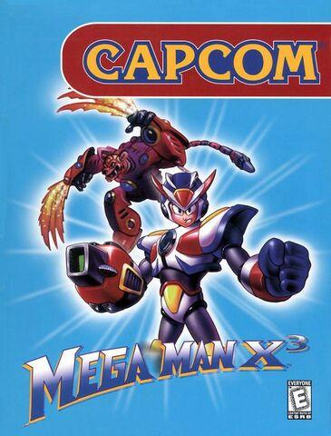 File:MegaManX3PC.jpg