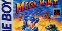 Mega Man III GB Walkthrough