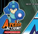 Mega Man Issue 54 (Archie Comics)