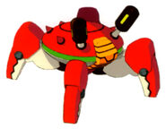 X8Crab-KConcept