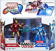 Marvel Gamerverse X