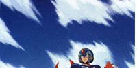 Mega Man X: Command Mission Script