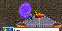Nebula Area