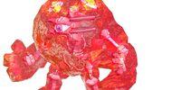 Fire Glob