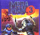 Mega Man 3 (PC)