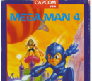 Mega Man 4 Walkthrough