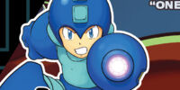 Mega Man Issue 47 (Archie Comics)