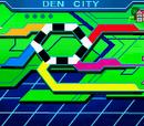 DenTech City