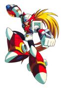EX Armor Zero (Plated)