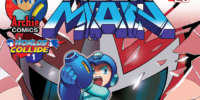 Mega Man Issue 23 (Archie Comics)