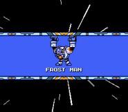 Frost Man remake