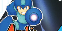Mega Man Issue 41 (Archie Comics)
