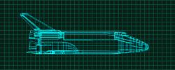 Shuttle 3D3
