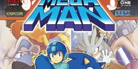 Mega Man Issue 24 (Archie Comics)