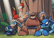 ArchieWoodRobots
